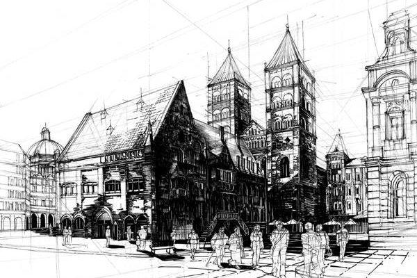 kurs na architekture